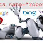 How to use meta robots tags ?