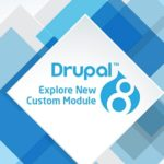 How to Create Custom module in Drupal 8
